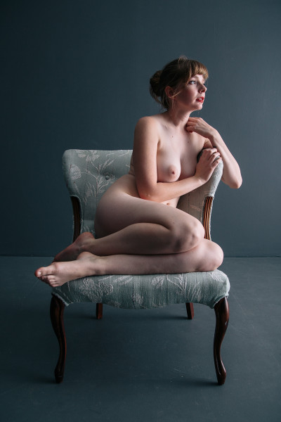 Luscious Studios Boudoir Nude Art Chandigarh Delhi Image 1
