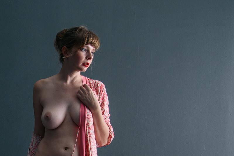 Canada Calgary Figurative Art Nude Photography Boon Ong Figuratif