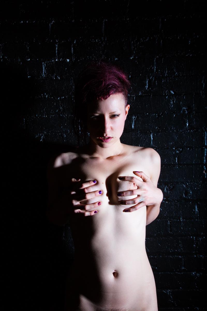 Canada Calgary Nude Art Figurative Art Photography Boon Ong Figuratif