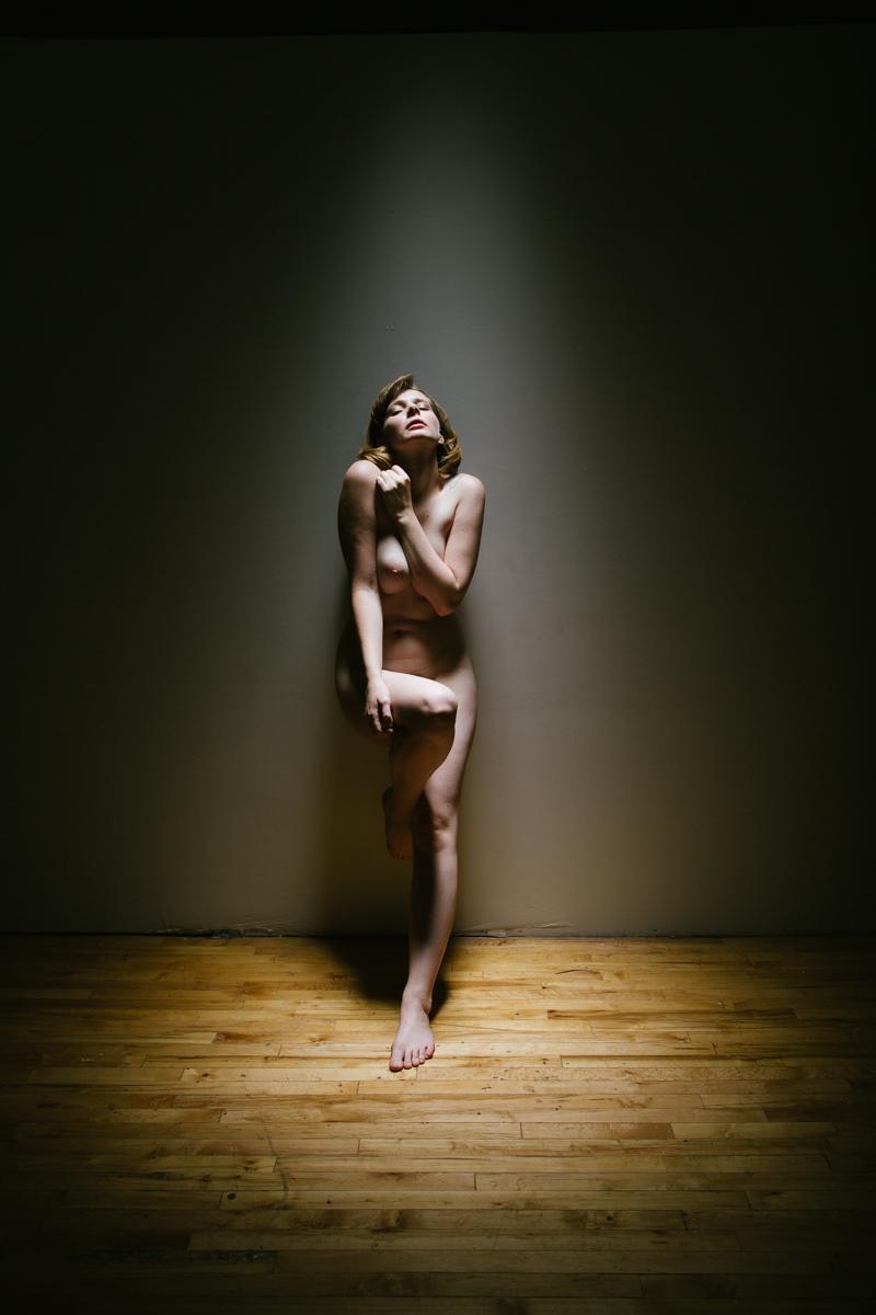 Canada Nude Art Calgary Figurative Art Photography Figuratif