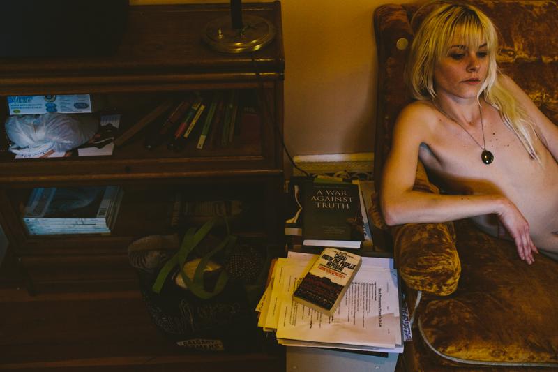 Canada Figurative Art Photography, Calgary Nude Art Photography, Figuratif by Boon Ong