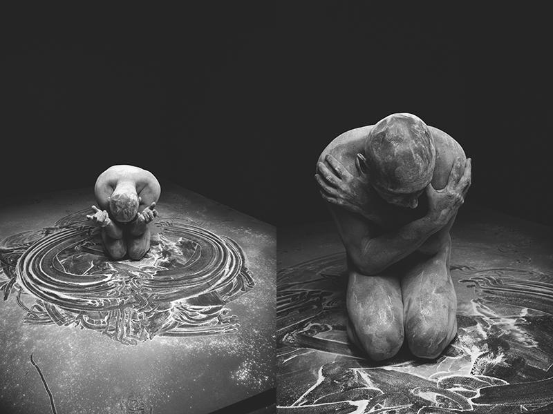 Canada Calgary Figurative Art Nude Photography Figuratif By Boon Ong