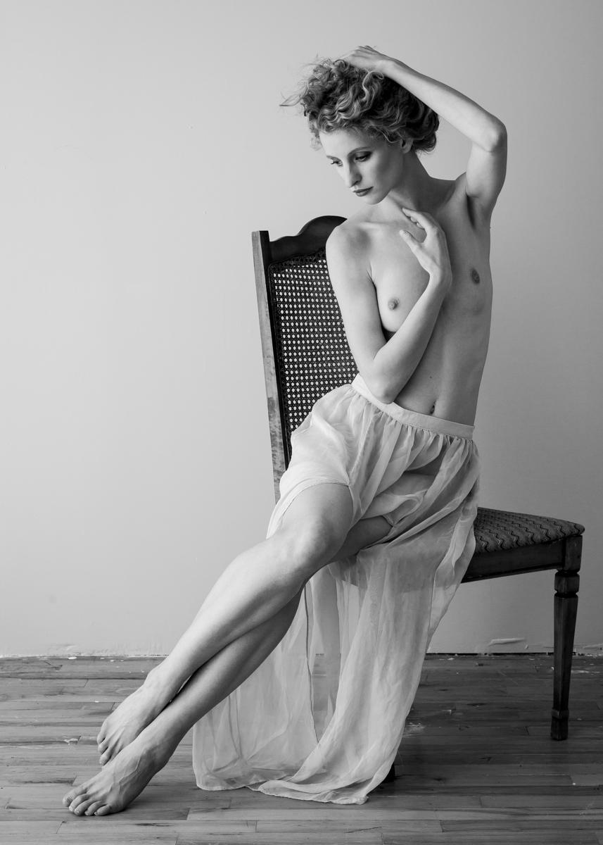 Fredau   Calgary Boudoir Photographer   Figurative Art Photographer   Figuratif by Boon Ong