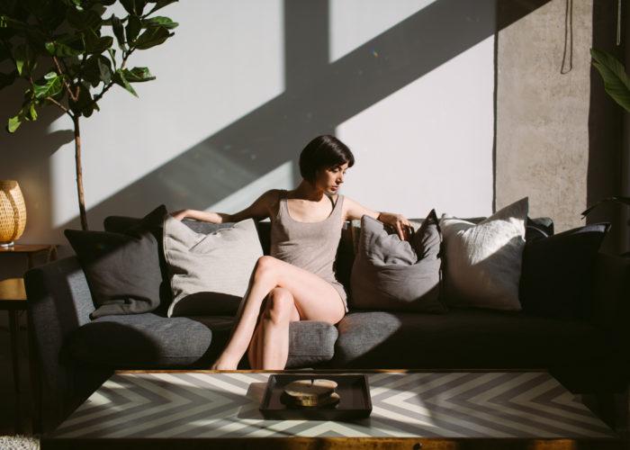 Vancouver Boudoir Photography | Alexia
