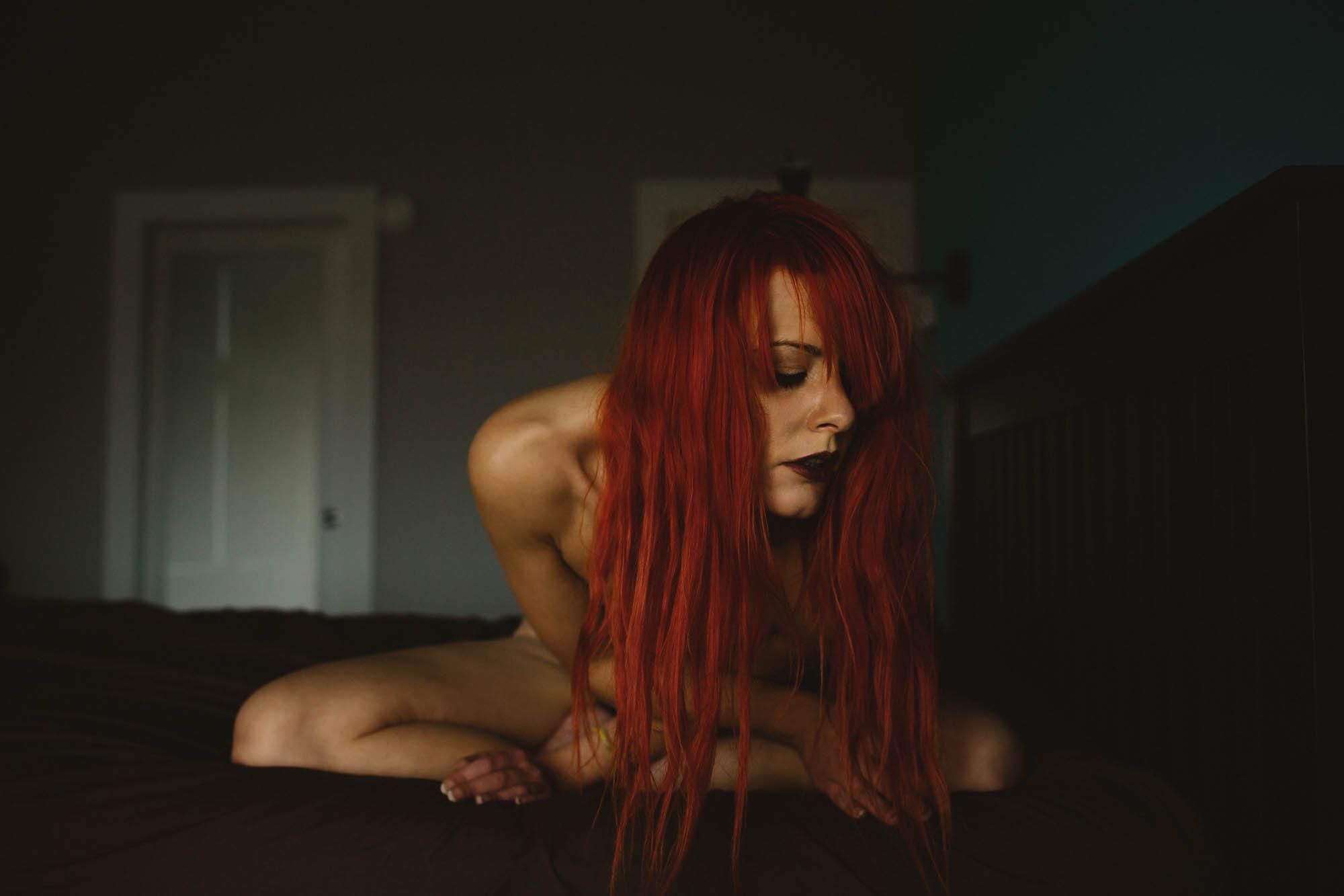 Boon Ong Figuratif-Danielle-26