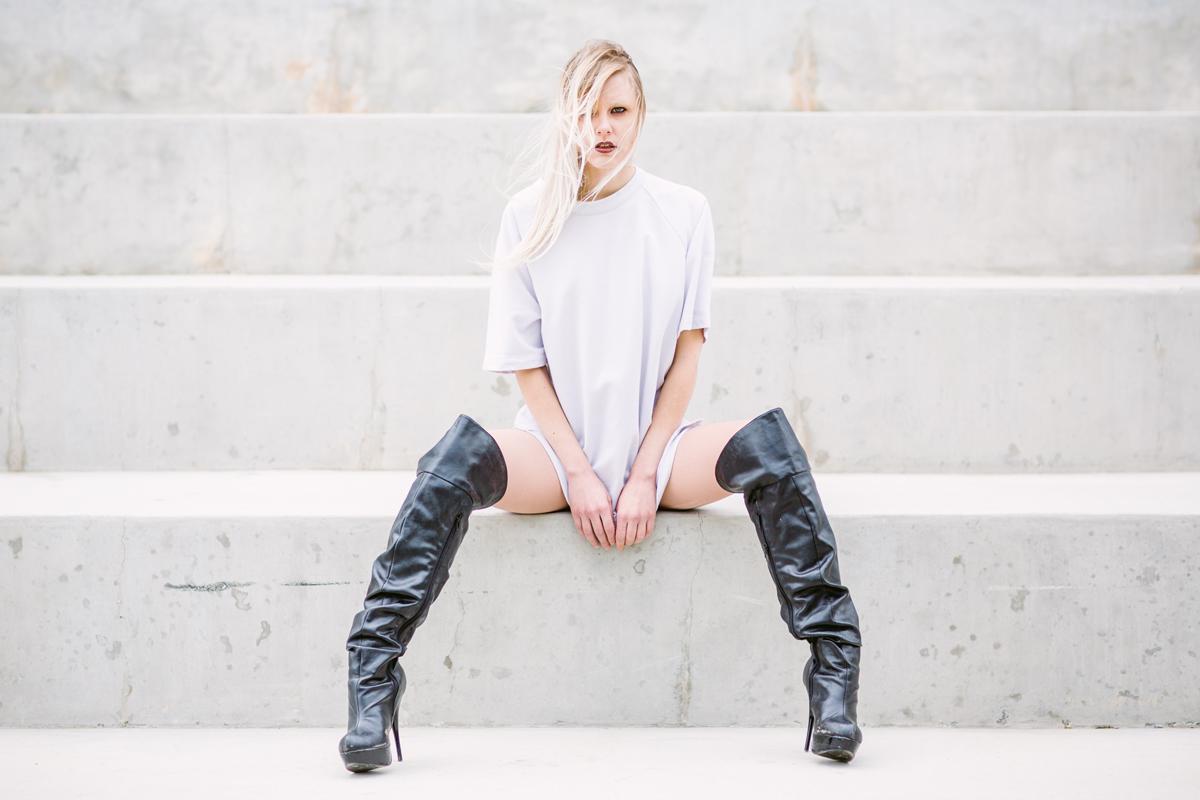 Calgary Fashion Photography