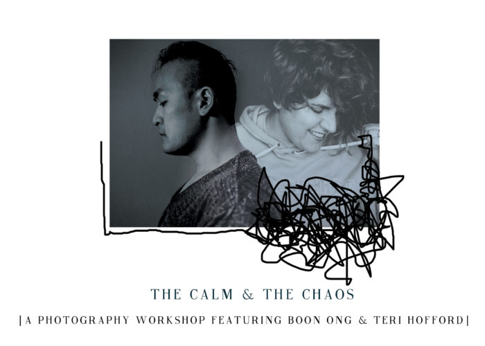 The Calm and The Chaos   Two Days Photography Workshop, Calgary, 20-21 April 2018